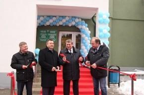 Комплекс метеорологических и аэрологических наблюдений открылся в Минске в районе Уручья