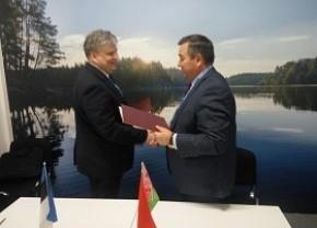 Андрей Худык провел ряд встреч в рамках Всемирной конференции ООН по вопросам изменения климата