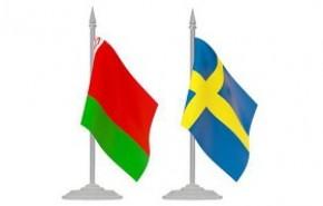 Министр природных ресурсов и охраны окружающей среды Андрей Худык с рабочим визитом находится в Швеции