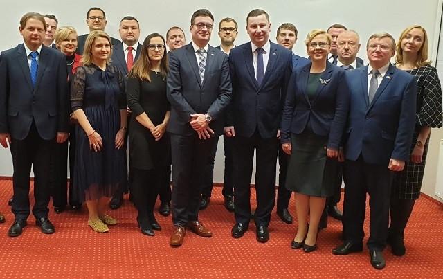 Беларусь и Польша подписали «Водный договор»