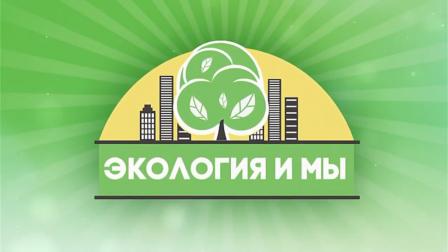 Всемирный день окружающей среды - 2020