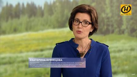 Устойчивое развитие малых городов в Беларуси обсудят на XV Республиканском экологическом форуме