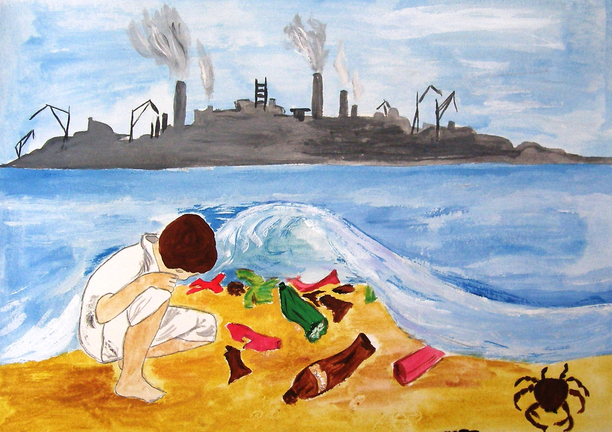 Картинки на тему защитим и сохраним природу